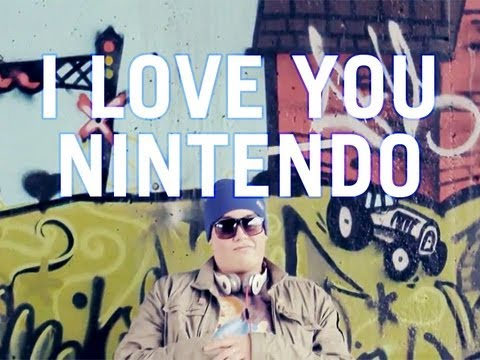 This Guy Loves You, Nintendo