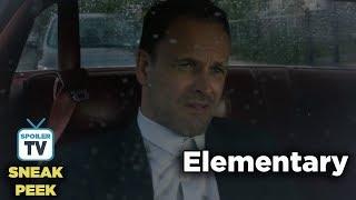 """Sneak peek 1 6.09 """"Elementary"""" - CBS"""