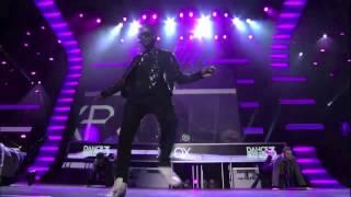 Usher's Scream vs E3 Dance Central Promo 2012 (Dj Vinrock edit)
