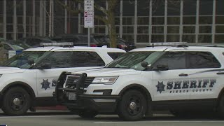 Pierce County sheriff facing backlash after reporting Black newspaper delivery man threatened him
