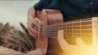 عزف جيتار اغنيه قافل للفنان نور الزين - حيدر كيتارا تحميل MP3