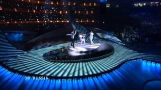 EUROVISION 2008 | Winner Song MONTAGE | Dima Bilan - Believe (RUSSIA)