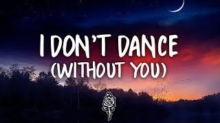 Matoma & Enrique Iglesias   I Don't Dance (Without You) Ft. Konshens (Lyrics  Lyric Video)