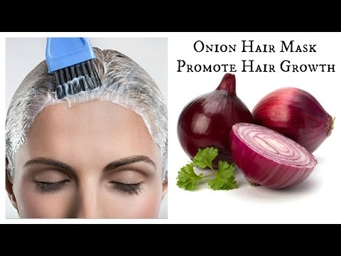 Buhok mask firming recipe