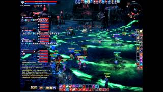 Tera War R M, Orden Del Temple and Nerdrage VS 5 guilds
