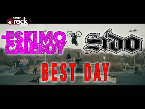 Música Best Day (feat. Sido)
