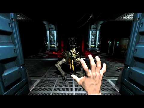 Видео № 0 из игры Doom 3 BFG Edition [PS3]
