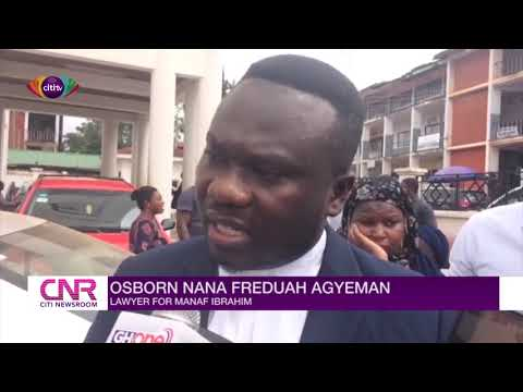 Suspended NPP Asawase parliamentary aspirant's case adjourned - Citi Newsroom