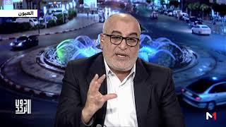 """""""دون تردد"""" مع عبد المجيد بلغزال"""