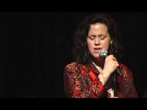 Natasha Miller Live at Yoshi's :: Unchain My Heart