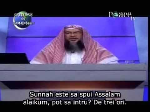 Introducere in wudu (ablutiune)-Umdatul Ahkaam (1)