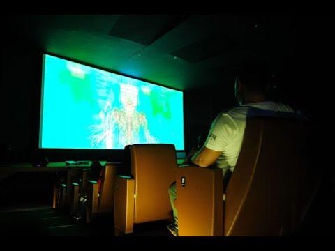 Educação - Uso de obras audiovisuais para a formação de estudantes – 08/10/2021