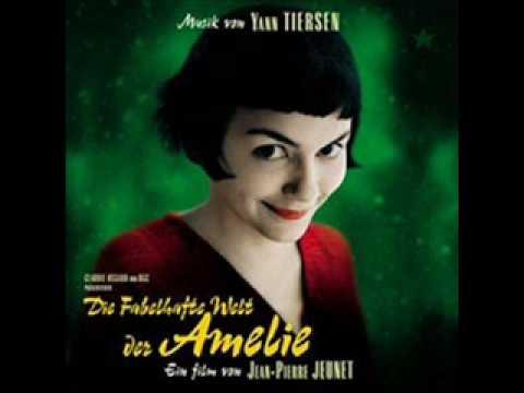 Die fabelhafte Welt der Amélie Piano - Comptine d'Un Autre Été