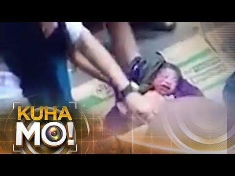 [ABS-CBN]  Nanganak sa Bangketa   Kuha Mo!