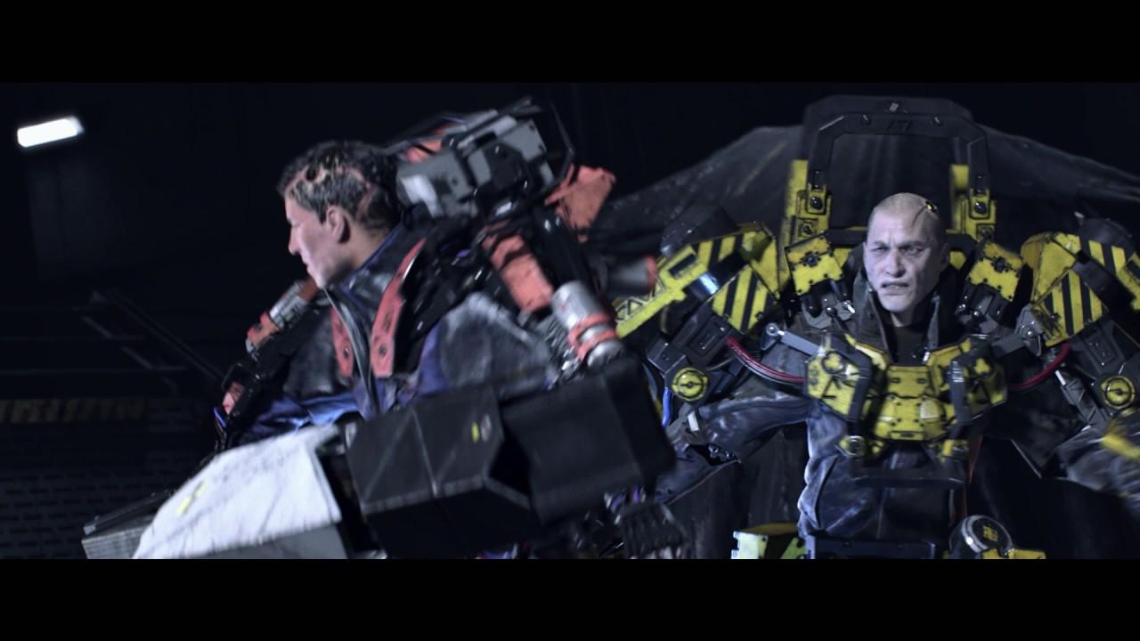 The Surge - Trailer di lancio