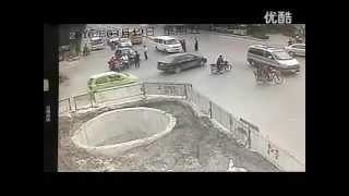 Упрямый Китайский Мотоциклист (УКМ)