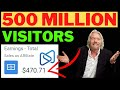 JUST MADE $470 A DAY With a SIMPLE Digistore24 SECRET  FREE TRAFFIC METHOD