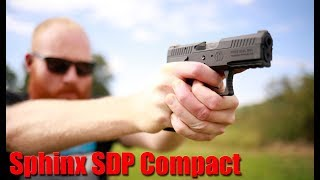 KRISS Sphinx SDP Compact