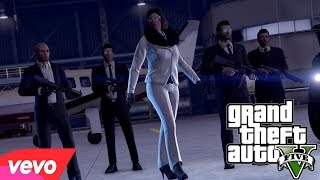 GTA 5: MEXICAN MUSIC VIDEOS DOS! (GTA 5 FUNNY MOMENTS)