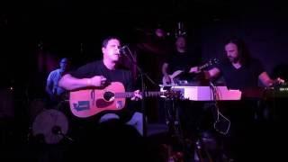 """Silver Timothy"" - Damien Jurado - Live in Toronto @ The Garrison 05-30-16"