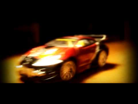 Official promo video Toyota Celica 2010