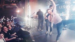 Die Große Abschlussshow In Kiel | Doku | Leoniden