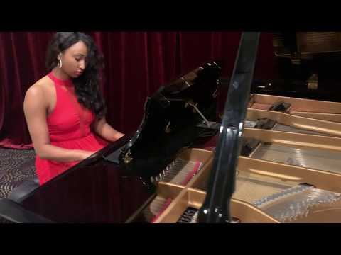 Here is another demonstration of Fur Elise by Beethoven!