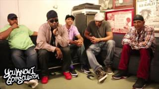 Hi Five Interview - New Music, Preserving Legacy, Carrying on Without Tony Thompson
