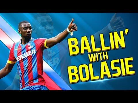 BALLIN' WITH BOLASIE  #1 THE INTRO… NEW SERIES! – FIFA 15
