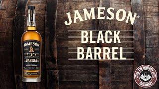 Jameson Black Barrel Irish Whiskey   The Whiskey Dictionary