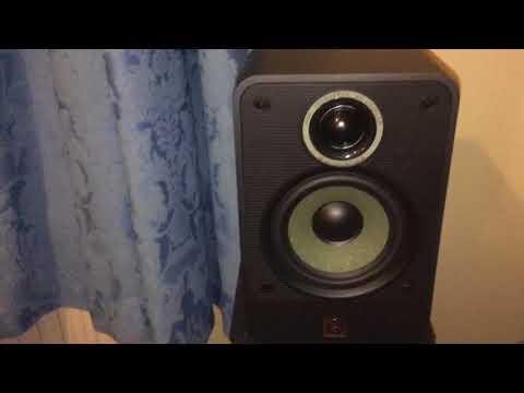 Budget HiFi System Update Q Acoustics 2010i Speakers