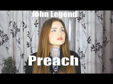 John Legend - Preach (Cover by $OFY)