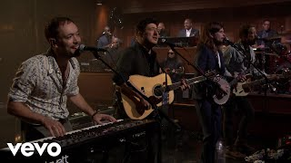 Mumford & Sons   Guiding Light (Live On The Tonight Show Starring Jimmy Fallon)