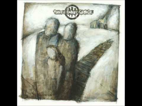 Three Days Grace - Drown [Demo 2001]