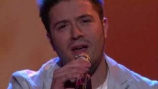 Danny Gokey - Endless Love - American Idol