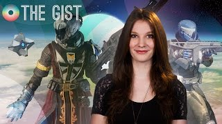 Does Destiny's Lack of Compelling Plot Matter? - The Gist