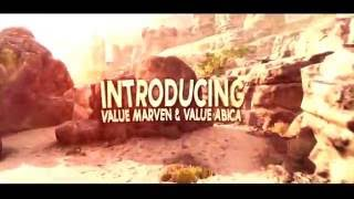Introducing Value Marven & Value Abica