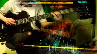 I Want Some More - Dan Auerbach Rocksmith Mastered Bass