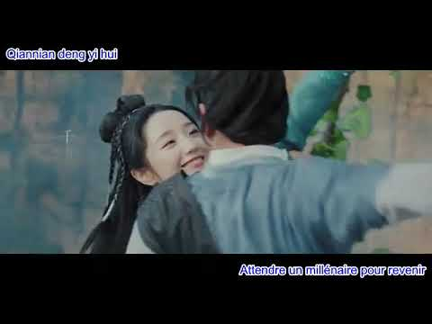 Ju Jing Yi - Millennial Wait Vostfr The Legend Of Snake White Ost