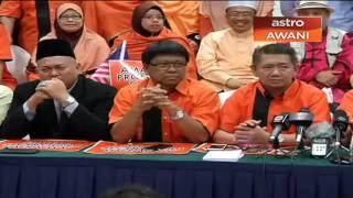 Nasib Parti Amanah Negara, Amanah bergantung kepada strategi yang bakal diperkenalkan untuk berdepan Pilihan Raya Umum Ke-14