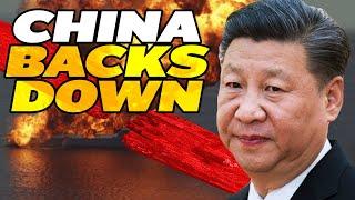 China's REDLINE FAIL on Taiwan thumbnail