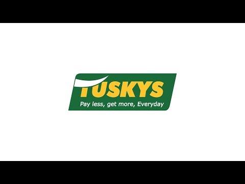 TUSKYS Supermarket (East Africa)