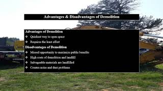 Demolition Contractor South Africa