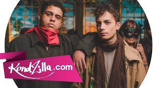 Gaab e MC Hariel - Coração de Mãe (kondzilla.com)