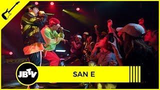 Gambar cover San E - Story of Someone I Know | Live @ JBTV