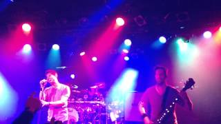 "311 ""Flowing"" at the Roxy Theatre"