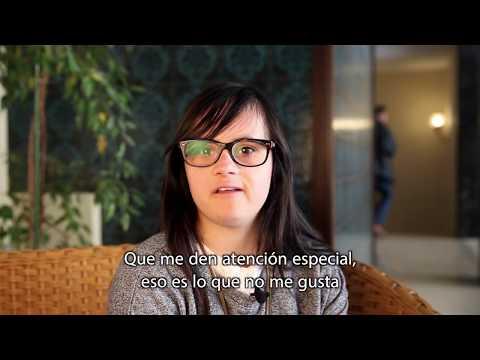 Watch videoSeis mitos de las personas con discapacidad intelectual.