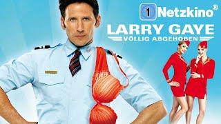 Larry Gaye (Komödie auf Deutsch in voller Länge, lustiger Film auf Deutsch, kompletter Spielfilm)