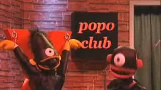 Bernie und Ert Popo Club - Darkroom