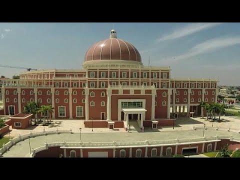Εκλογές ορόσημο στην Ανγκόλα